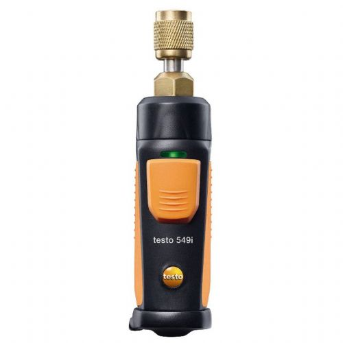 Testo 549i - Bluetooth Refrigeration & Air Con Gauge Smart Probe
